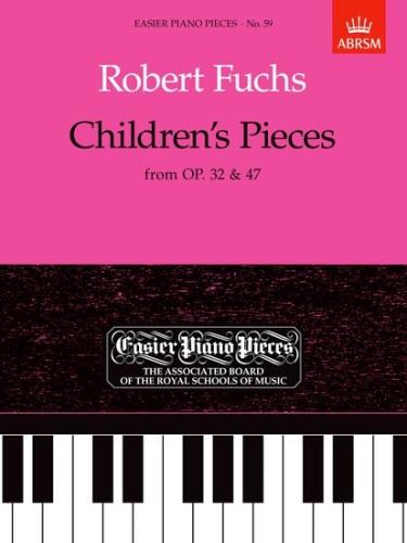 Children's Pieces Op 32 & 47 - Piano