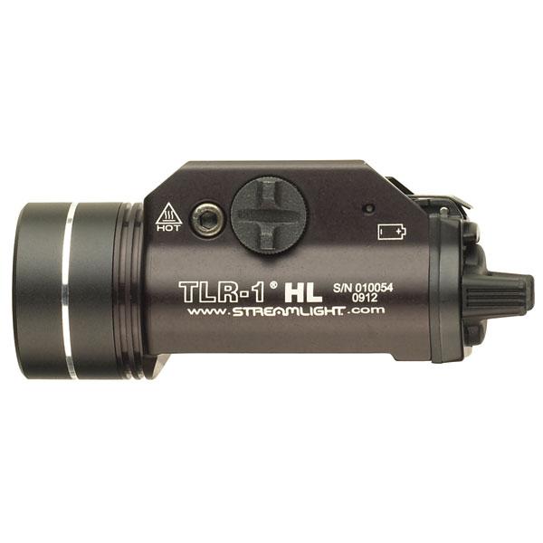 Streamlight 69260 SMC TLR-1-HL 1,000 LUMEN