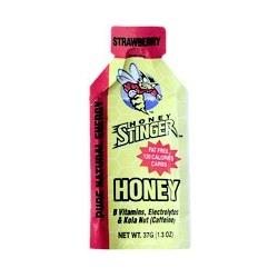 Honey Stinger 405204 HNY STNGR ORGANIC ENERGY GEL MANGO-ORANGE