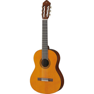 Yamaha CGS102AII Guitar (1/2 size)