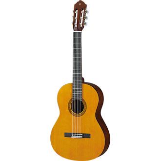 Yamaha CGS103AII Guitar (3/4 size)