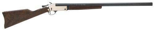 """HENRY REPEATING ARMS Single Shot Brass Frame Break Open 410Ga 3"""""""