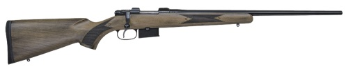 CZ-USA 527 Carbine Rustic 762X39