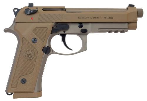BERETTA M9 Italy Type F 9MM