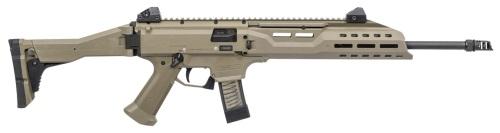 CZ-USA Scorpion EVO 3 S1 Carbine
