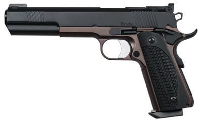 CZ-USA Dan Wesson 1911 Bruin 10MM