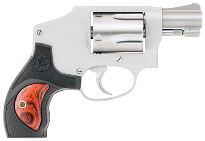 SMITH & WESSON 642 Performance Center 38 Special