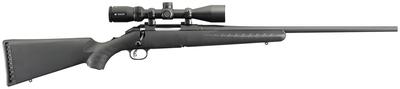 RUGER American w/Vortex Crossfire II 16933 30-06