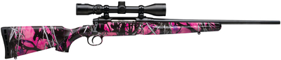 SAVAGE ARMS AXIS XP 243 Win