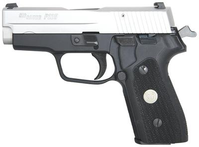 SIG SAUER P225-A1 Compact 9MM