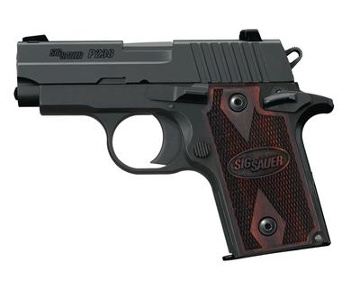 SIG SAUER P238 Micro-Compact 380ACP