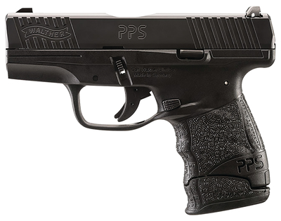 WALTHER ARMS PPS M2 9MM