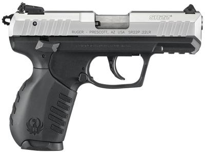 RUGER SR22 22LR