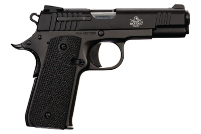 ARMSCOR INTERNATIONAL, INC. ROCK ISLAND BABY ROCK 380ACP