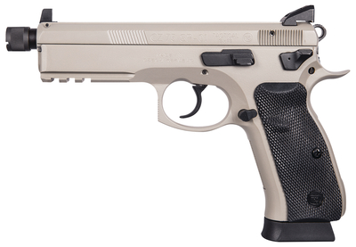 CZ-USA SP-01 Tactical 9MM