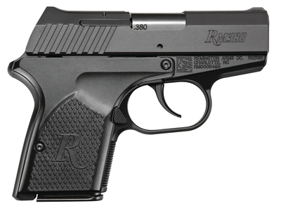 REMINGTON ARMS RM380 Micro DAO 380ACP