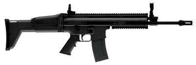 FN USA FN  SCAR 16S 5.56 NATO