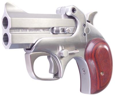 BOND ARMS Texas Defender 357 Mag