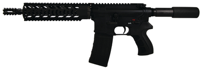 DIAMONDBACK FIREARMS LLC DB15 AR Pistol 300 AAC Blackout
