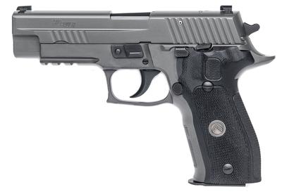SIG SAUER P226 Full Size Legion Single/Double 9MM