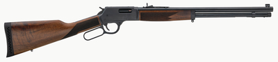 HENRY REPEATING ARMS H012 Big Boy Steel Lever 44 Mag