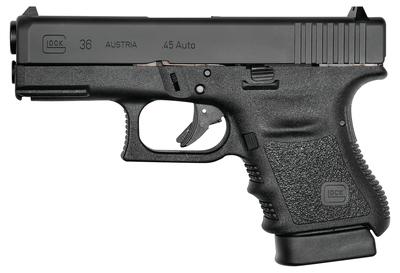 GLOCK G36 45 ACP