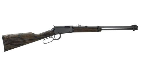 HENRY REPEATING ARMS GARDEN GUN 22LR