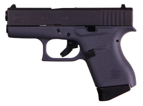 GLOCK G43 G3 9MM