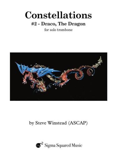 Consellations 2 - Draco, The Dragon