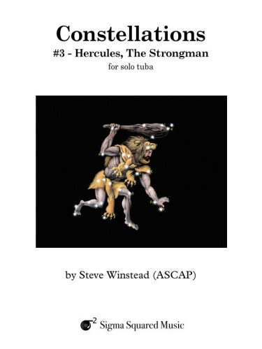 Consellations 3 - Hercules, The Strongman
