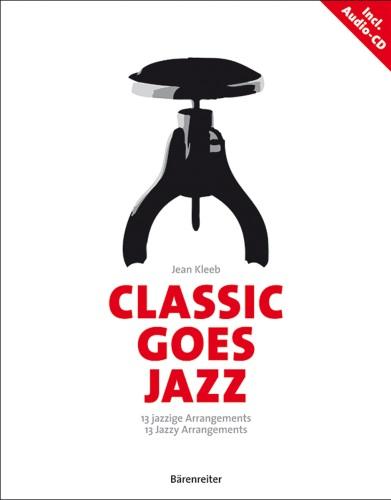 Classic goes Jazz - Piano