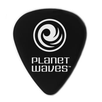 1DBK7-100 Planet Waves Duralin Guitar Picks, Extra Heavy, 100 pack