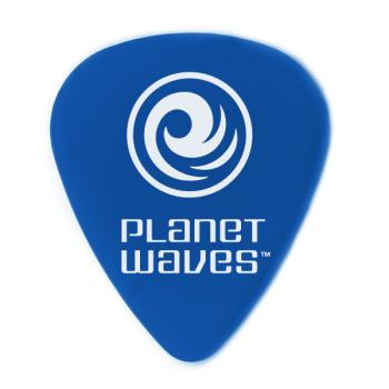 1DBU5-25 Planet Waves Duralin Guitar Picks, Medium/Heavy, 25 pack