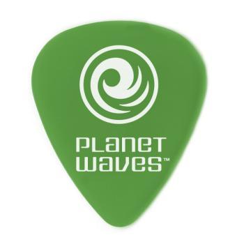 1DGN4-100 Planet Waves Duralin Guitar Picks, Medium, 100 pack