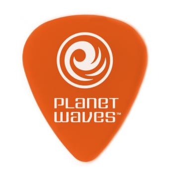 1DOR2-100 Planet Waves Duralin Guitar Picks, Light, 100 pack