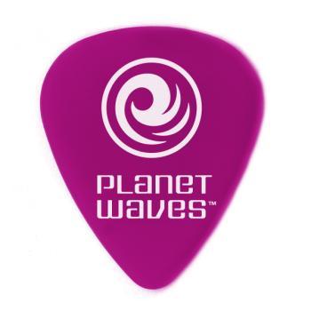 1DPR6-100 Planet Waves Duralin Guitar Picks, Heavy, 100 pack