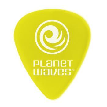 1DYL3-100 Planet Waves Duralin Guitar Picks, Light/Medium, 100 pack