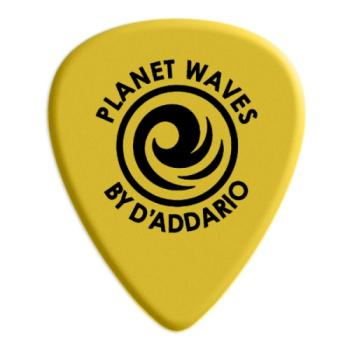 1UCT4-100 Planet Waves Cortex Guitar Picks, Medium, 100 pack