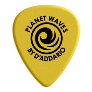 1UCT4-25 Planet Waves Cortex Guitar Picks, Medium, 25 pack