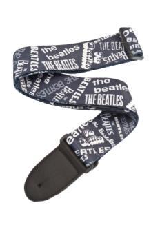 50BTL02 Planet Waves Beatles Guitar Strap, Beatlemania