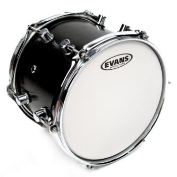 EVANS B08G1 G1 Coated Drum Head, 8 Inch