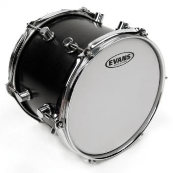 EVANS B08G2 G2 Coated Drum Head, 8 Inch