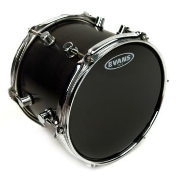EVANS B10ONX2 Onyx Drum Head, 10 Inch