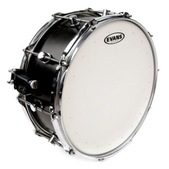 EVANS B12DRY Genera Dry Drum Head, 12 Inch