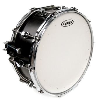 Evans Drumheads B13DRY Evans Genera Dry Drum Head, 13 Inch