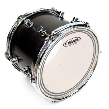 "Evans Drumheads B13EC2S Evans 13"" EC2S Frosted"
