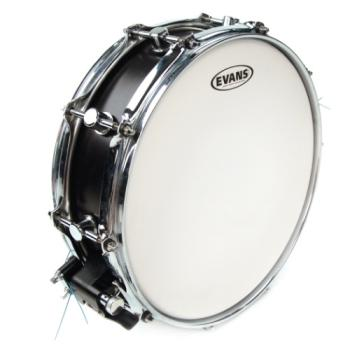 BG1RD Evans Power Center Reverse Dot Drum Head