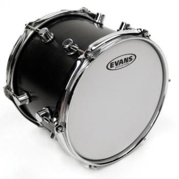 EVANS B13G2 G2 Coated Drum Head, 13 Inch