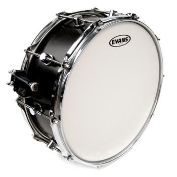 "Evans Drumheads B13HD Evans 13"" Genera HD Snare Batter"