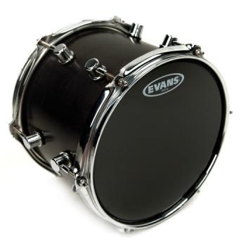EVANS B13ONX2 Onyx Drum Head, 13 Inch